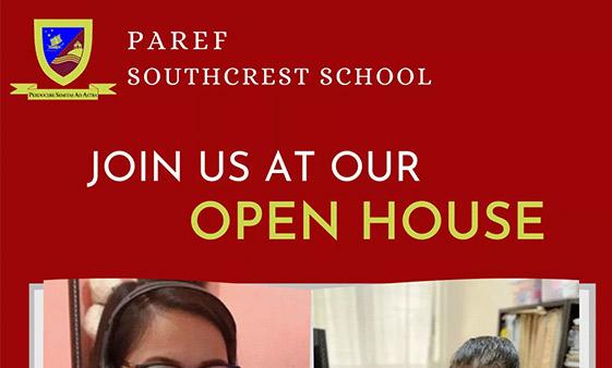 Southcrest Open House